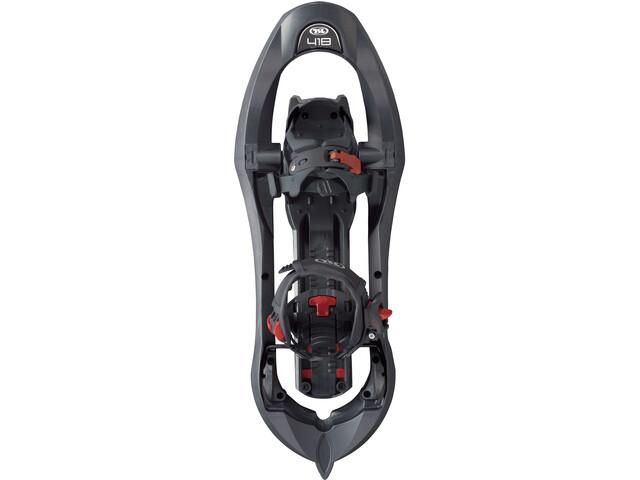 TSL 418 Up & Down Grip Snowshoes dark grey